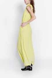 CYRILLE GASSILINE Belmophen Maxi Dress - Product Mini Image