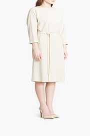 CYRILLE GASSILINE Belted Midi Dress - Other