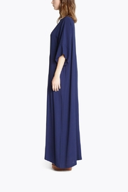 CYRILLE GASSILINE Blue Maxi Dress - Other