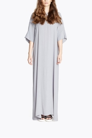 CYRILLE GASSILINE Dalida Maxi Dress - Front cropped