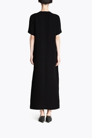CYRILLE GASSILINE Drawstring Shirt Dress - Other