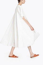 CYRILLE GASSILINE Guava Tent Dress - Front cropped