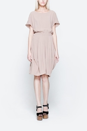 CYRILLE GASSILINE Panama Dress - Front cropped