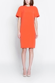CYRILLE GASSILINE Short Sleeve Dress - Product Mini Image