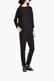 CYRILLE GASSILINE Tailored Trouser Co-Ord - Product Mini Image