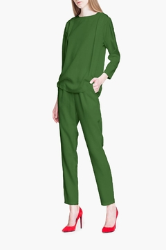 CYRILLE GASSILINE Tailored Trouser Co-Ord - Product List Image