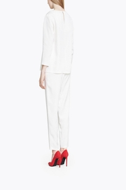 CYRILLE GASSILINE Tailored Trouser Co-Ord - Front full body