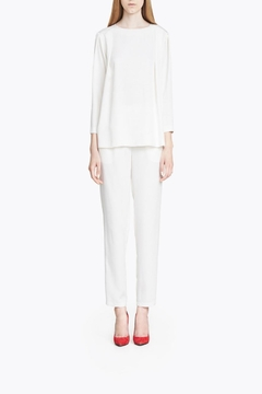 CYRILLE GASSILINE Tailored Trouser Co-Ord - Alternate List Image