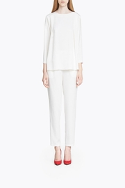 CYRILLE GASSILINE Tailored Trouser Co-Ord - Side cropped
