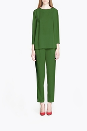 Cyrillus A Line Top - Front cropped
