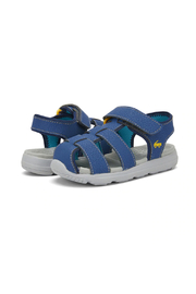 See Kai Run  Cyrus IV FlexiRun Sandals - Navy - Product Mini Image