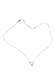 Wild Lilies Jewelry  Cz Collar Necklace - Product Mini Image