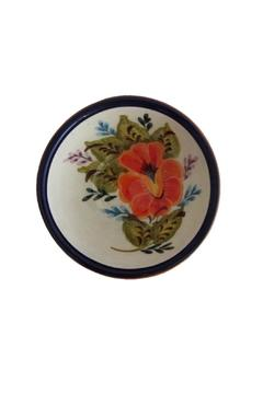 Shoptiques Product: Terracotta Dipping Bowl
