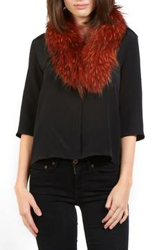Shoptiques Product: Fox Fur Collar