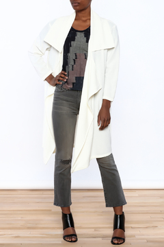 d.RA Jill Jacket - Product List Image