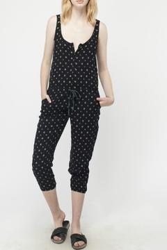d.RA Marrianne Drawstring Jumpsuit - Alternate List Image