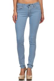 D-ROCK Rock Them Jeans - Front cropped