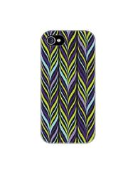 Triple C Iphone Art Case - Front cropped