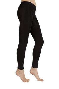 Shoptiques Product: Fleece Lined Legging