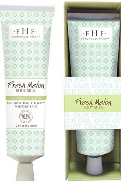 Shoptiques Product: Fresh Melon Milk