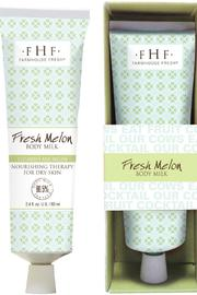 Farmhouse Fresh Goods Fresh Melon Milk - Product Mini Image