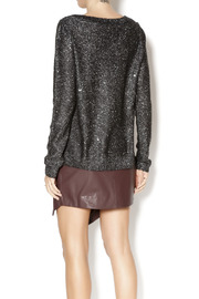 Jack Cadler Sweater - Back cropped