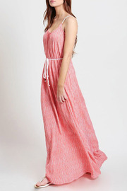 No Rest for Bridget Poolside Maxi Dress - Front cropped