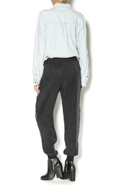 Joie Mariner Pant - Side cropped