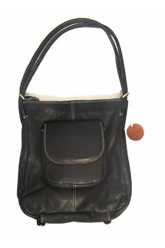 Shoptiques Product: Convertible Tote Backpack