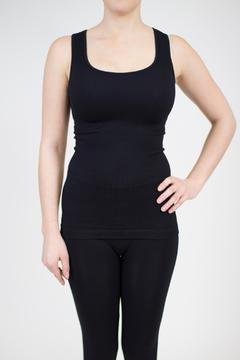 Shoptiques Product: Seamless Ribbed Tank