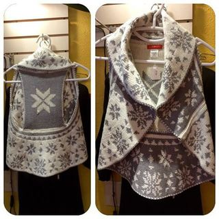 Shoptiques Product: Winter Cardigan