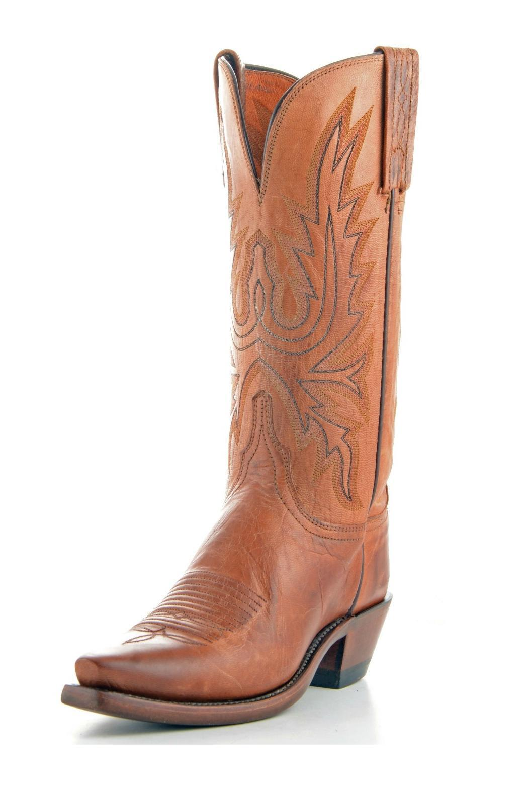 Lucchese Mad Dog Boot - Main Image
