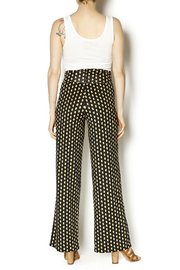 Mud Pie Harlow Palazzo Pants - Side cropped