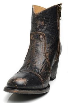 Bedstu Gentry Black Bootie - Product List Image