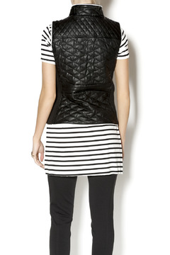 Fate Quilted Vest - Alternate List Image