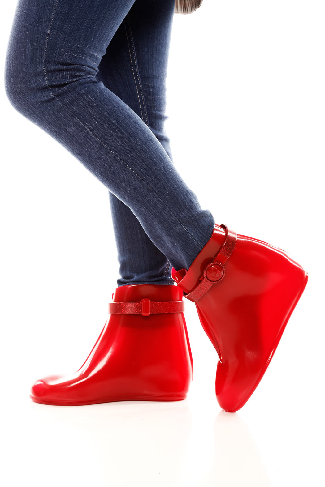 Gads Over Shoe Rainboots from Midtown West by Ame Ame — Shoptiques