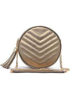 Urban Expressions Eliza Crossbody Bag - Product List Image