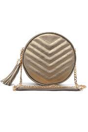 Urban Expressions Eliza Crossbody Bag - Product Mini Image