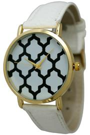 Olivia Pratt Tapestry Watch - Front full body
