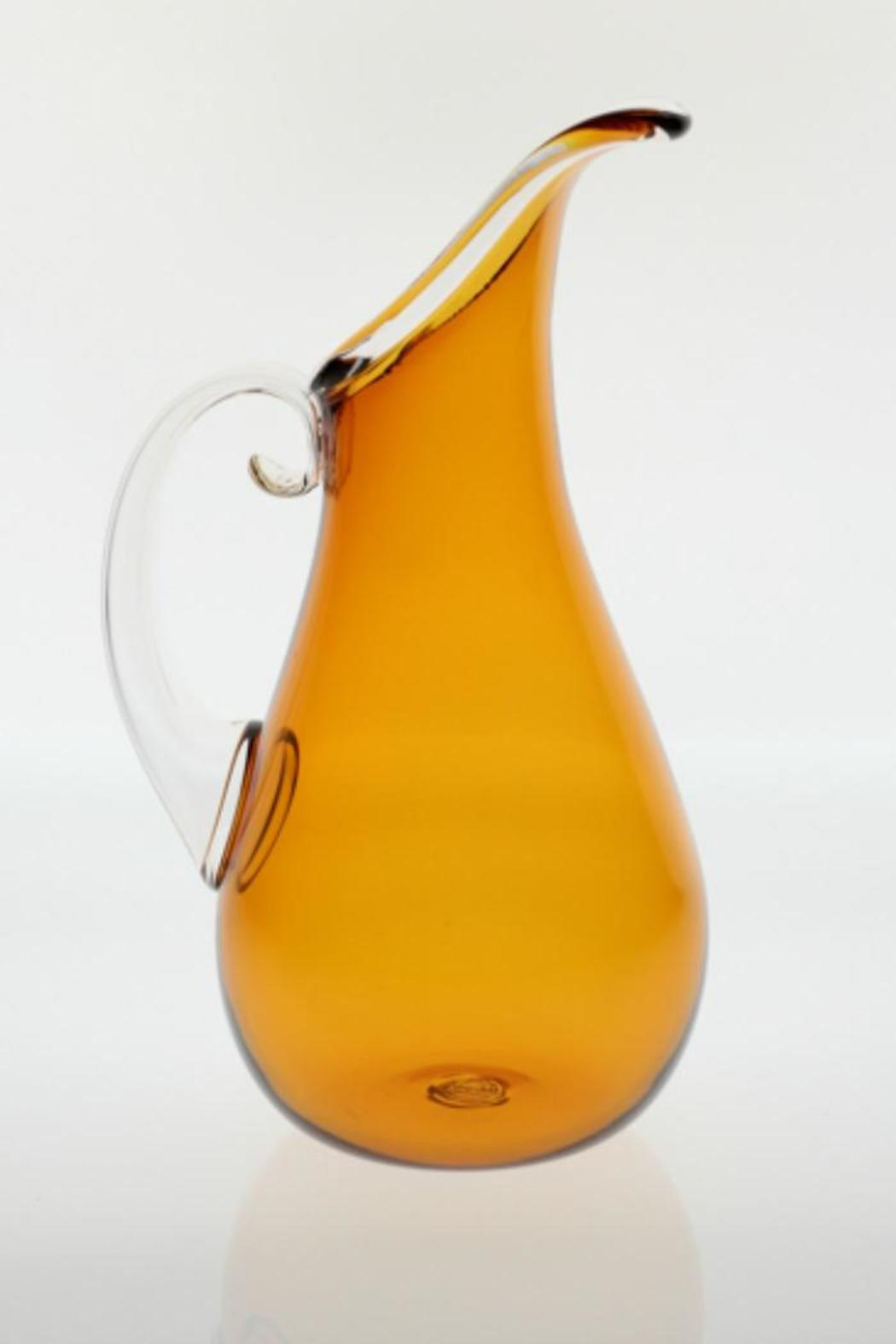Glass Pitcher - Main Image