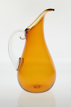 Shoptiques Product: Glass Pitcher