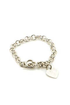 Shoptiques Product: Sterling anchor chain