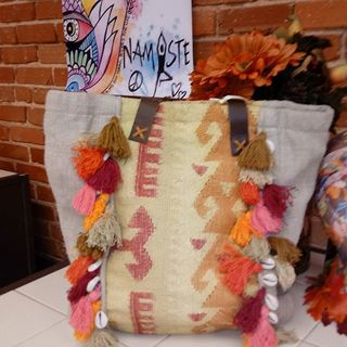 Shoptiques Product: Tassel Bag