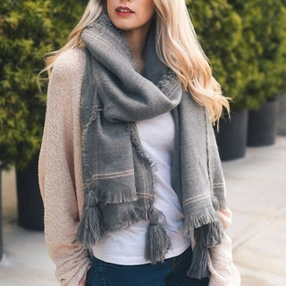 Shoptiques Product: Cozy Scarf