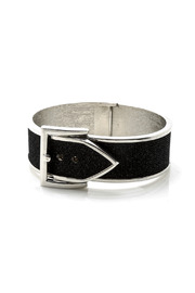 Jaqueline Kent Buckle Up Bracelet - Product Mini Image