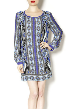 Shoptiques Product: Beverly Print Dress