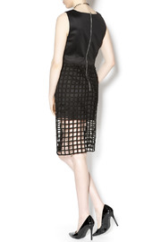 J.O.A. Cage Detail Dress - Other
