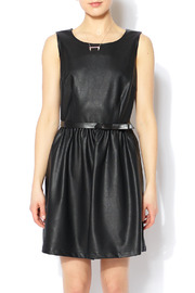 Shoptiques Product: LBD Bow Dress