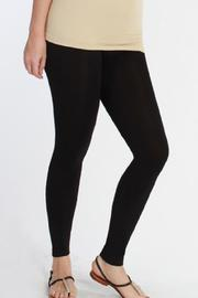 Nikibiki Plus-Size Ankle Leggings - Product Mini Image