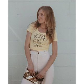 Shoptiques Product: Dolly Tee